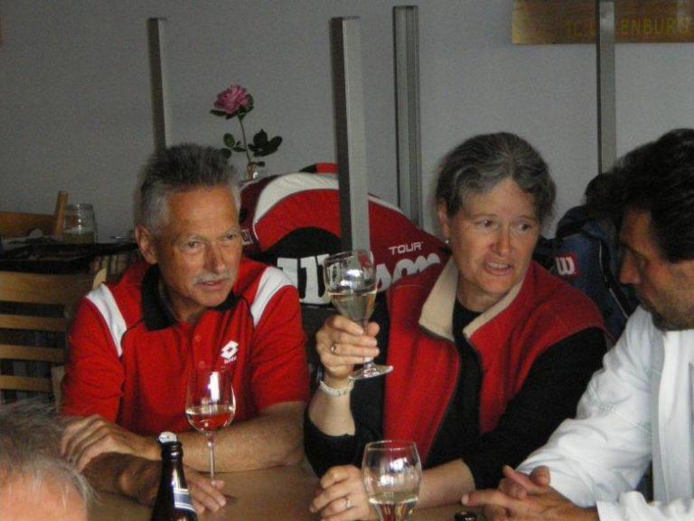 Clubmeisterschaft 31. Mai 2009