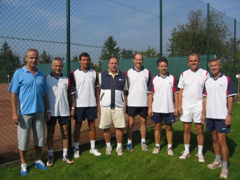 Herren 45+ Herbst 2006 Kreisliga C2