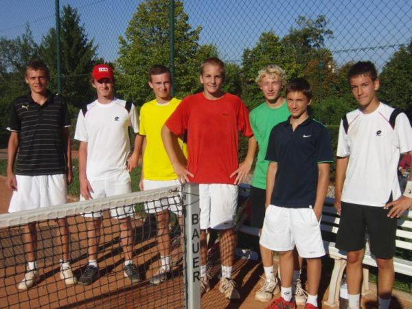 Jugend U17 B2 Meisterschaft 2011