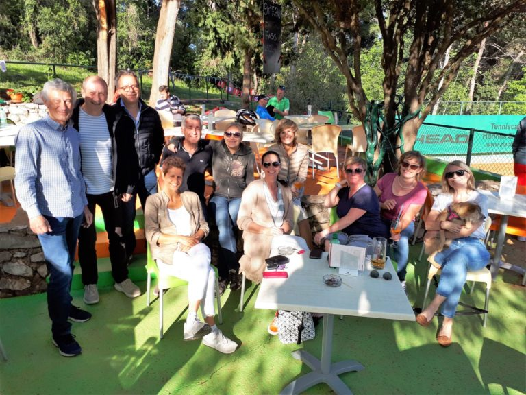Tenniscamp-Rabac 2019