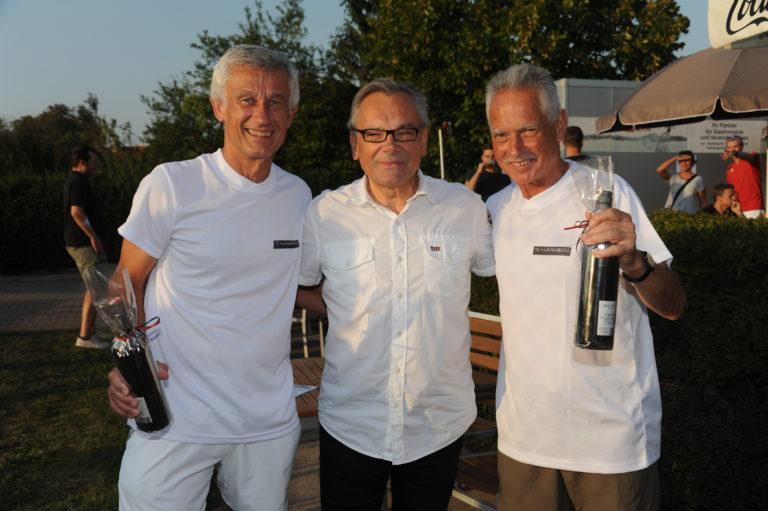 20 Jahre Tennisclub Laxenburg – Jubiläums-Sommerfest