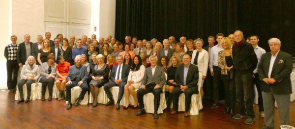 20 Jahre Tennisclub Laxenburg – Jubiläumsfeier